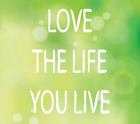 How to create lasting lifestyle changes to feel vibrant and alive!