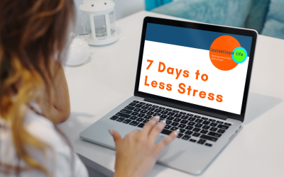 Is It Time You Hacked Your Stress?
